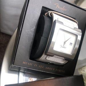 Fender Watch